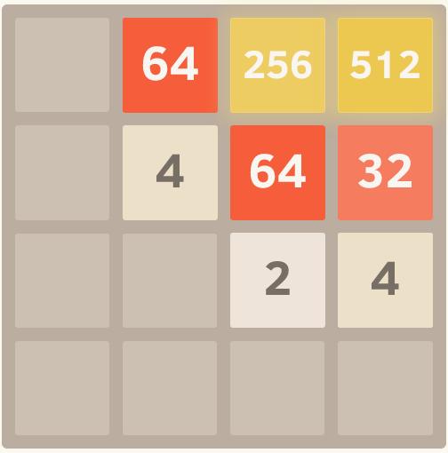 2048-probleme