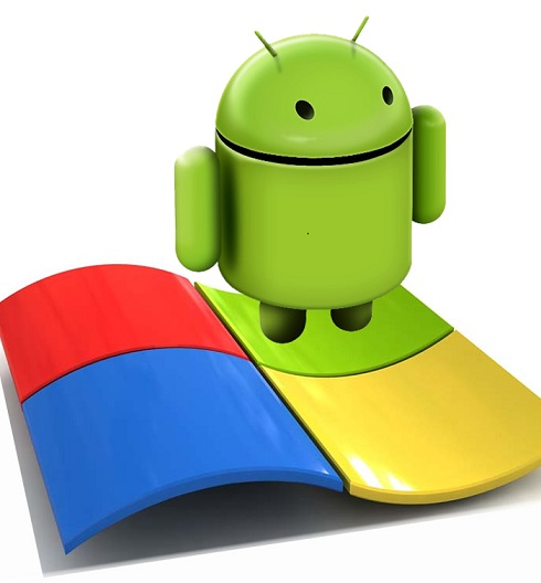 Android-sur-PC