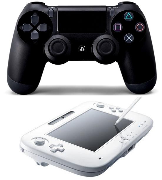 PS4-WiiU
