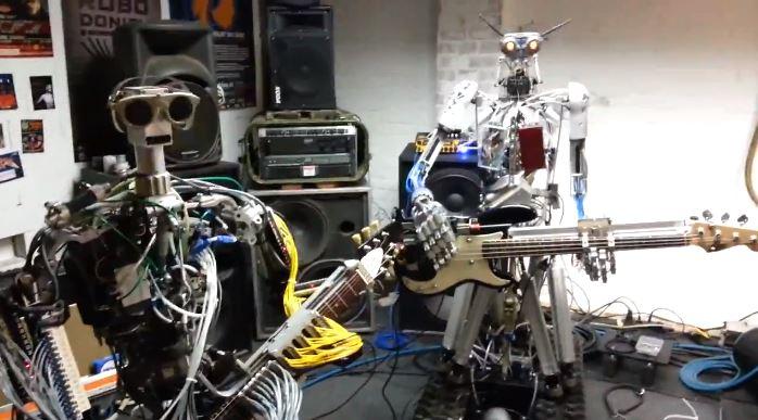 compressorhead-metal-rock-band