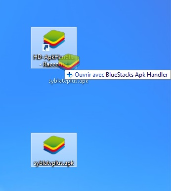 installer syblatv PC Sybla TV sur PC