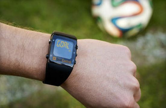 smart-watch-arbitre-coupe-du-monde-2014