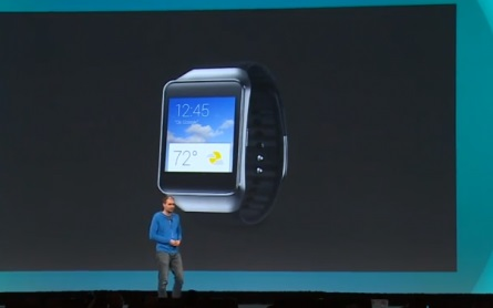 smartwatch-Google-Android-Wear