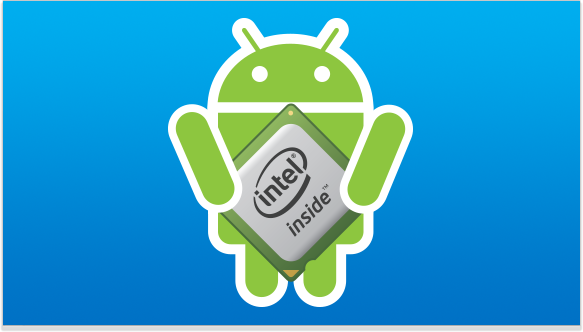 android-intel-architecture