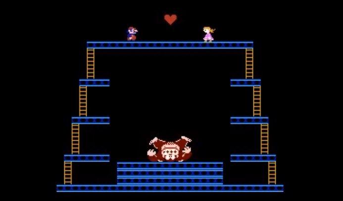 donkey-Kong-Princess-Mario