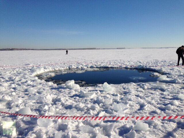 météorites-russie-trou